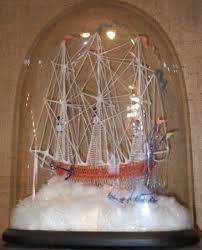 glass ships