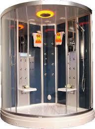 dampf dusche