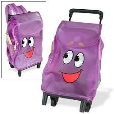 backpacks dora