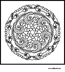 coloring pages design