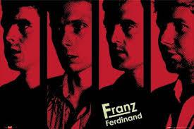 franz ferdinand albums