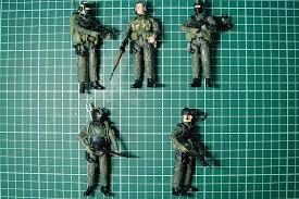 elite forces action figures