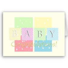 baby card congratulations