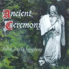 Ancient Ceremony - New Eden Embraces