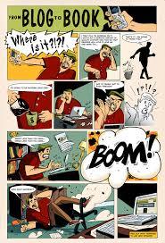 finance comics
