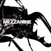 massive attack cds