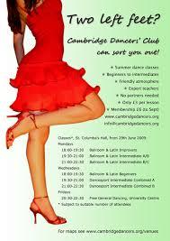 dancers club