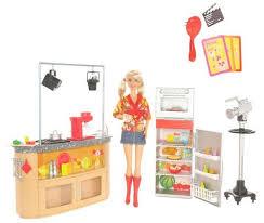 barbie celebrity