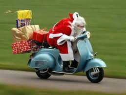 Pere_noel_scooter