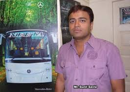 neeta buses