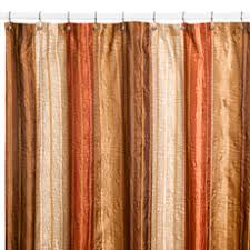 copper curtain