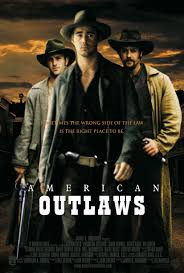 american outlaw movie