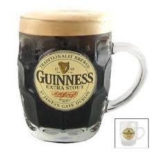 guinness mugs