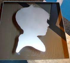 etching mirrors