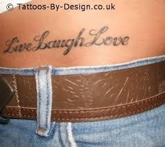 live laugh love designs