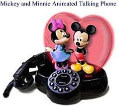 minnie phone