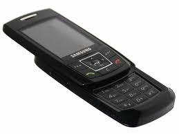 e250 samsung mobile