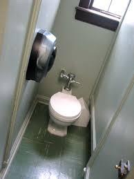 standard toilet sizes