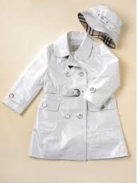 child trench coat