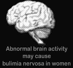 abnormal brain scan