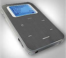 medion mp3 player