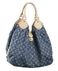 monogram purses
