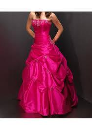 hot evening gowns