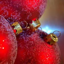 christma decorations