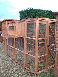 large aviaries