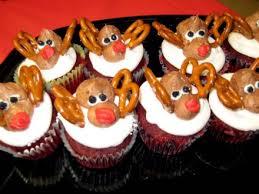 reindeer snack