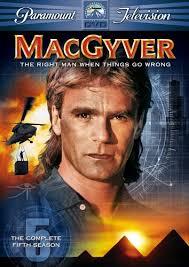 macgyver series 5