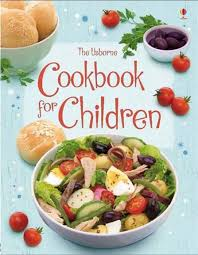 children recipe book
