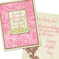 mother to be card