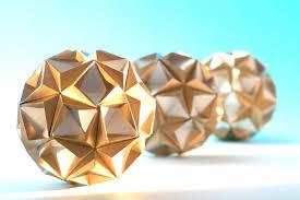 origami decoration
