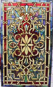 glass window art
