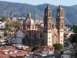 mexican taxco