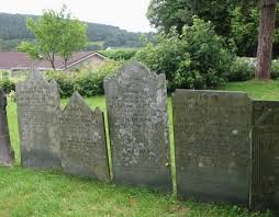 pictures of headstones