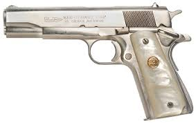pearl 1911 grips
