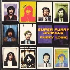 Super Furry Animals - God! Show Me Magic