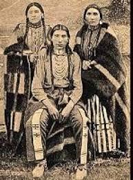 cree native american