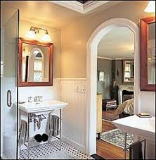 easy bathroom remodel
