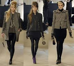chanel suits for women