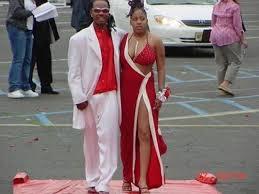 ghetto fabulous prom