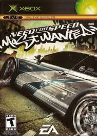 need for speed x box