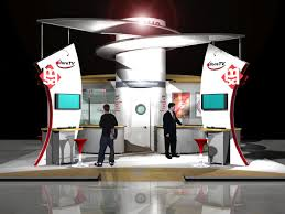 design stands