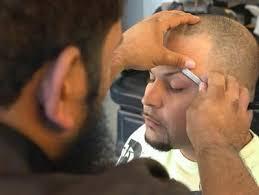 eyebrow groomer