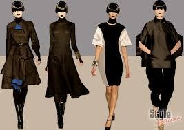 moda de los ochenta