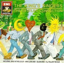king singers beatles