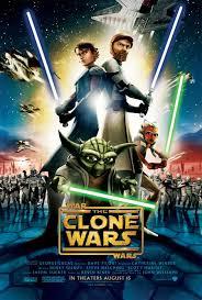clone war poster