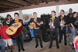 mexican theme